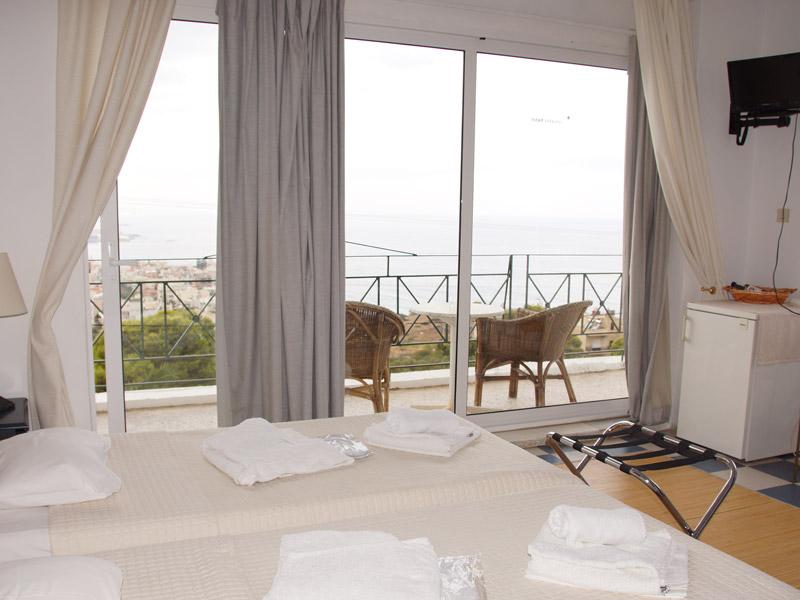 Griechenland Chania Kreta Reise Hotel Unterkunft