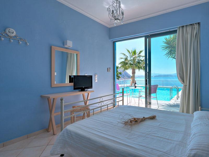 Urlaub Agia Galini Hotel