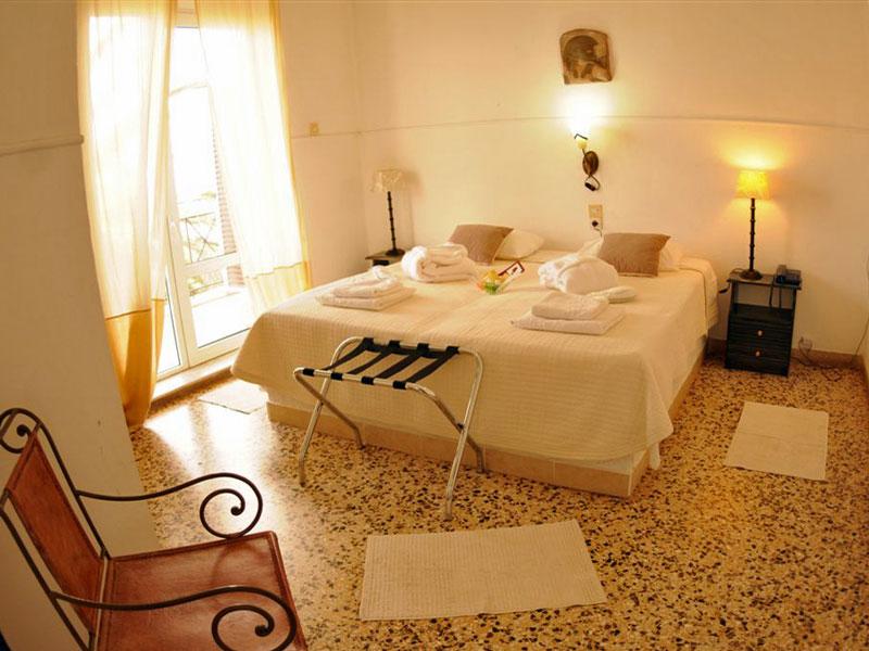 Griechenland Chania Kreta Hotel Unterkunft
